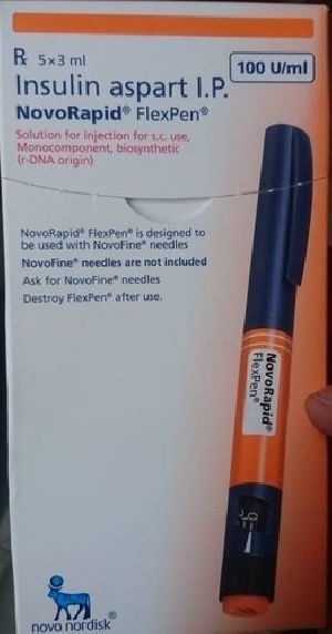 Novorapid Flexpen