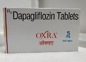 Oxra 5mg Tablets