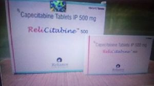 Relicetabine 500 Tablets