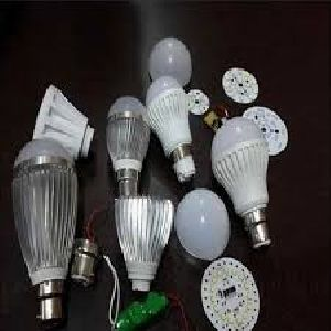 led bulb raw material
