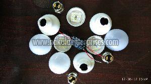 LED Bulb Raw Material  02
