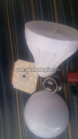 LED Bulb Raw Material 08