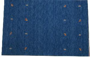 DSC04877 100% Wool Handloom Gabbeh