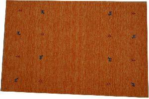 DSC04878 100% Wool Handloom Gabbeh