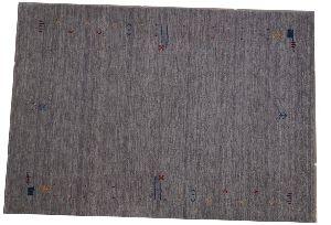 DSC04883 100% Wool Handloom Gabbeh