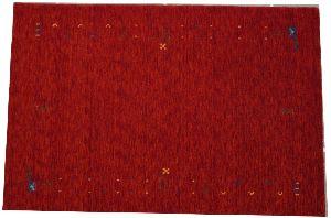 DSC04885 100% Wool Handloom Gabbeh