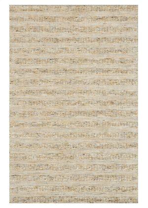 LT Gold Wool and Viscose Mix Material Handloom Carpet