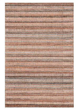 Tera Wool and Viscose Mix Material Handloom Carpet