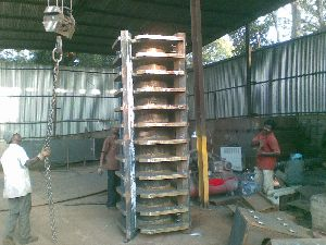 Equipment Fabrication Services 02