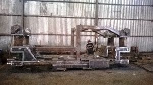 Equipment Fabrication Services 06