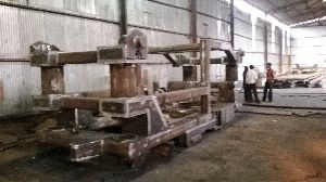 Equipment Fabrication Services 07