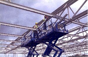 Structural Fabrication Services 01