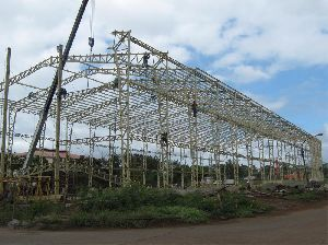 Structural Fabrication Services 03