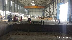 Structural Fabrication Services 04