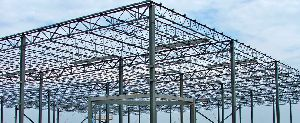 Structural Fabrication Services 07