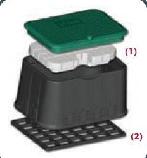 Pro Series Valve Box