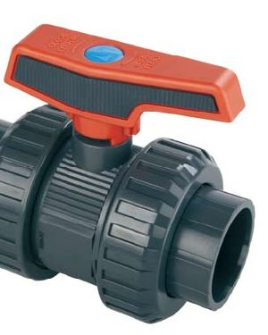 Standard Series Ball Valves 02
