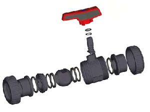 Standard Series Ball Valves 03