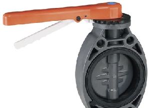 Standard Series Butterfly Valves 04