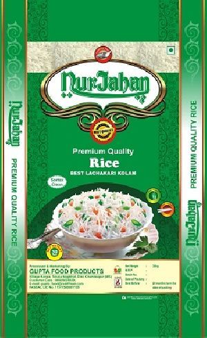 Nurjahan Lachkari Kolam Rice