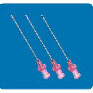 Dr. Surgical Introducer Needles