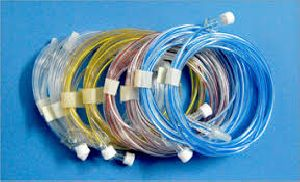 Dr. Surgical Pressure Monitoring Tubes
