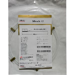 Miracle 12 PTCA Guide Wire