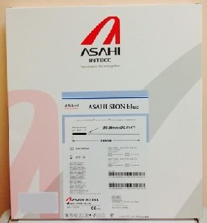 ASAHI Sion Blue Guide Wire