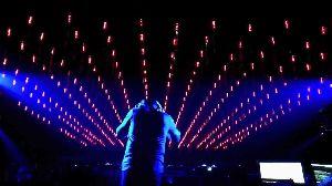 LED Club Lighting