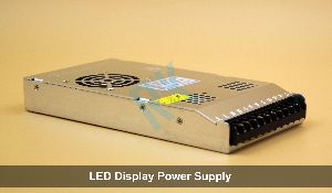 LED Display Power Supply