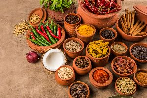 Indian Spices 05