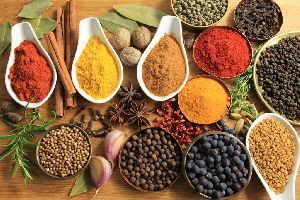 Indian Spices 06