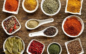 Indian Spices 10