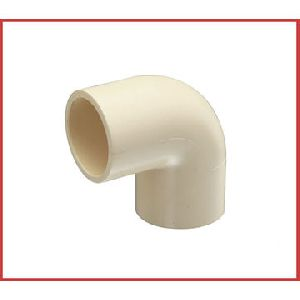 90 Deg CPVC Pipe Elbow
