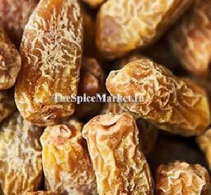Dried Dates (khajur)