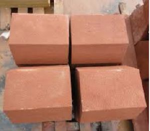 Dholpur Red Sand Stone