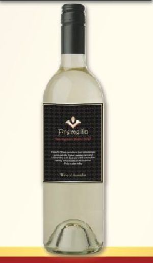 2017 Sauvignon Blanc Wine