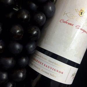 Karasek M Series Cabernet Savignon Wine