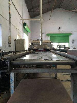 Transformer Core Cutting Services