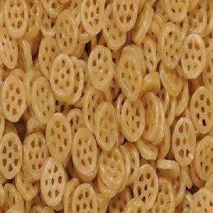 Wheat Flour Wheel Fryums