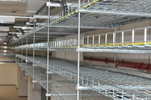 Cable Tray Racks