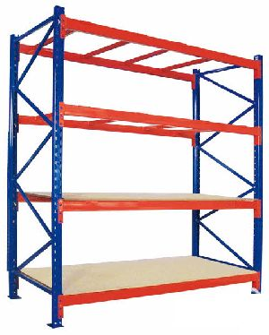 Heavy Duty Racks job work india