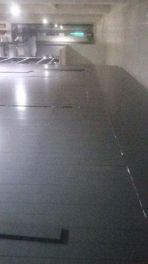 Heavy Duty Steel Mezzanine Floor
