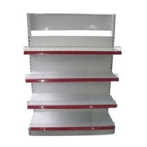 Wall Side Display Rack 08