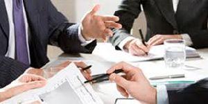 Corporate Representation Services