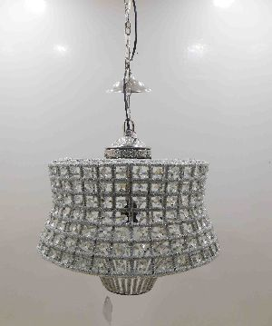A-1612 Crystal Chandelier