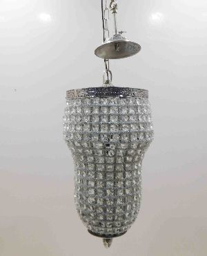 B-2703 Crystal Chandelier
