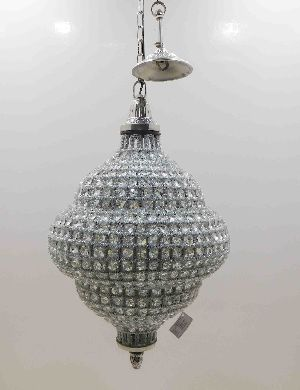 B-2707 Crystal Chandelier