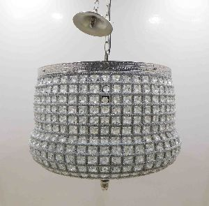 B-2862 Crystal Chandelier