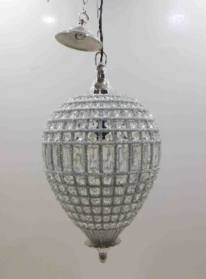 B-2863 Crystal Chandelier